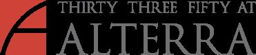 3350 Alterra logo