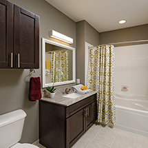 3350 at Alterra bathroom with soaking tub