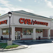 CVS in Hyattsville, MD near 3350 at Alterra