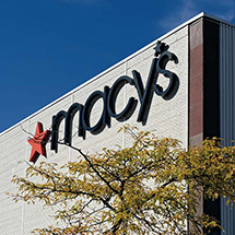 Macy's department store in Hyattsville, MD near 3350 at Alterra
