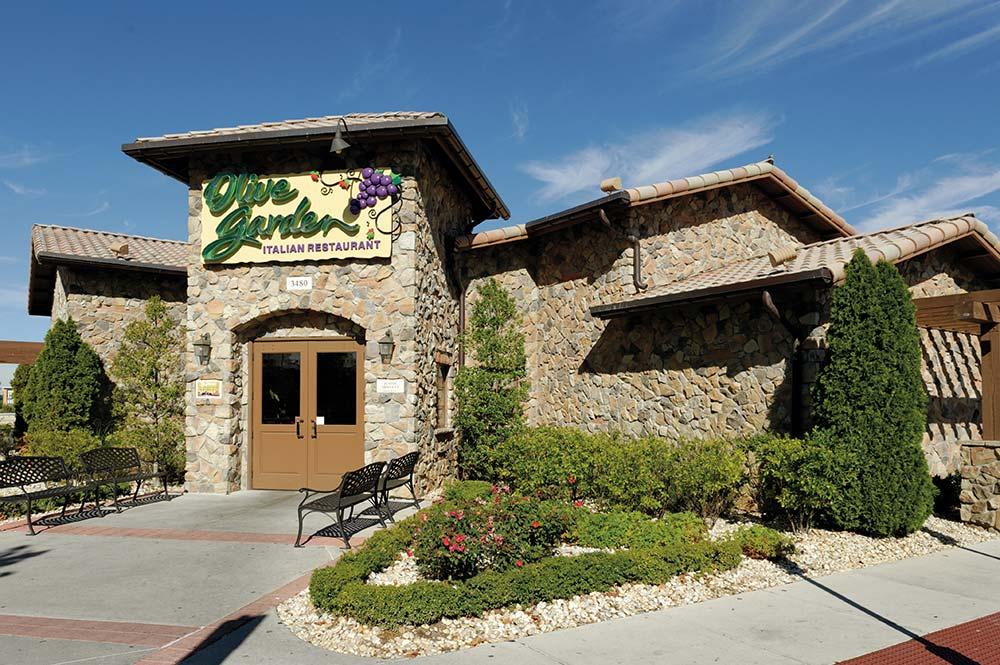 Olive Garden Restaurant Md Best Idea