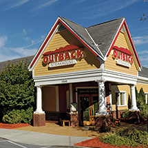 Outback Steakhouse in Hyattsville, MD near 3350 at Alterra