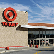 Target store in Hyattsville, MD near 3350 at Alterra