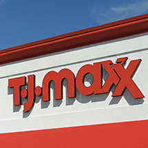 T.J. Maxx store in Hyattsville, MD near 3350 at Alterra